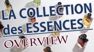 <b>ELIE SAAB</b> la Collection des <b>Essences</b> | FRAGRANCE LINE ...