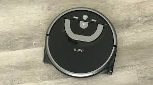 <b>iLife W400</b> Floor Washing Robot Review | PCMag