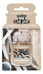 Купить <b>гелевый ароматизатор для автомобиля</b> лес у моря ...