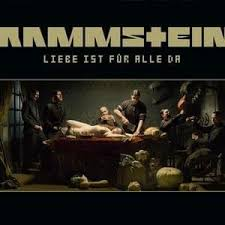 Genius English Translations – <b>Rammstein</b> - <b>Liebe ist</b> für alle da ...