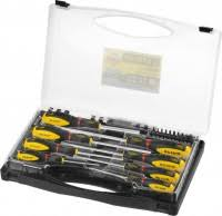 <b>STAYER</b> 25133-H8z02 – купить <b>набор</b> инструментов, сравнение ...