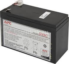 Купить <b>Батарея</b> для <b>ИБП APC</b> RBC2 в интернет-магазине ...