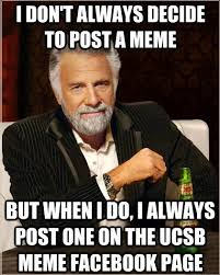 Memes Mellow Out Students for Midterms | The Bottom Line via Relatably.com