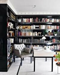 pretty design cool office interior ideas comes with white wooden enchanting featuring rectangle shape black colors awesome colors interior office design ideas
