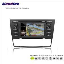 Online Shop <b>Liandlee For BMW</b> 3 E90 E91 / M3 E92 E93 2005 ...