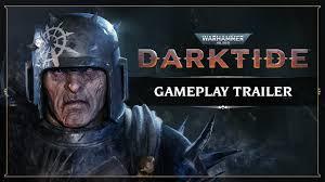 <b>Warhammer</b> 40,000: Darktide - Official Gameplay Trailer - YouTube