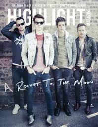 a rocket to the moon - if only they knew chord