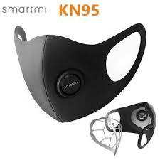 <b>Original</b> Authentic Xiaomi kn95 pm2.5 <b>smartmi</b> face <b>mask</b> | Shopee ...
