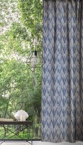 Купить <b>Портьеры Волшебная ночь</b> 165x270см рогожа синий ...