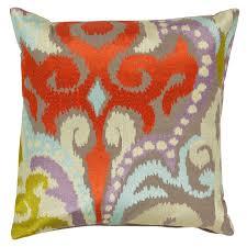 modern accent pillows  throw pillows  yliving