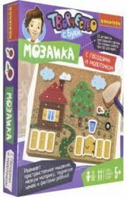<b>Мозаика BONDIBON</b> На <b>ферме</b> — купить по выгодной цене на ...