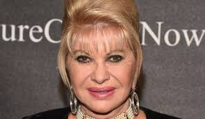 Image result for ivana trump pictures