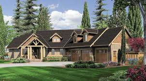 craftsman ranch   open floor plan   Professional Builder House