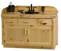 washstand bathroom pine: northwoods quot quot pine vanity