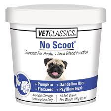 <b>No Scoot</b>® Soft Chews - VetClassics