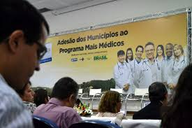 Resultado de imagem para mais medicos