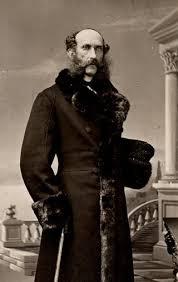 Georges-René Saveuse de Beaujeu