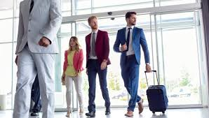 how do men and women travel for business atlanta tel aviv business