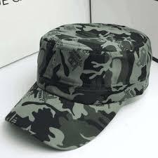 <b>2019</b> Men Women Summer Army <b>Camouflage Camo Cap</b> Casquette ...