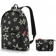 AP7046 <b>Рюкзак складной REISENTHEL Mini</b> maxi stars купить в ...