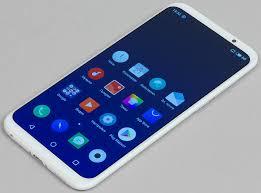 Обзор смартфона Meizu 16
