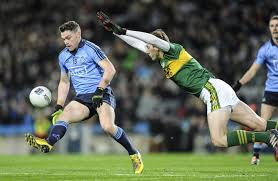 paddy andrews middot the andrews and connolly goals help dublin to win over kerry in league opener