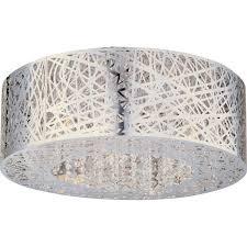 modern lighting decorative modern flush mount lighting design