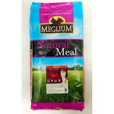 <b>MEGLIUM CAT ADULT</b> CHICKEN & TURKEY 15KG, Pet Supplies ...