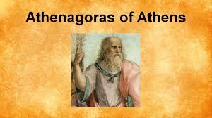Bildergebnis für athenagoras