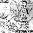 hebephrenia