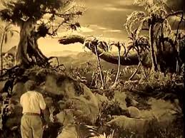 Image result for images of 1925's the lost world