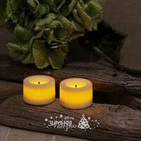 Декоративные <b>свечи STAR trading</b> — купить на Яндекс.Маркете