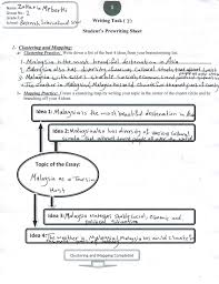 blended learning writing environment page  12