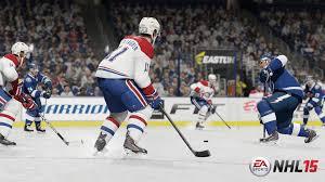 Image result for NHL 15