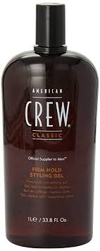 Buy <b>AMERICAN CREW Firm</b> Hold Styling Gel Online at Low Prices ...