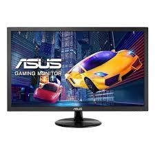 Игровой <b>монитор Asus VP248H</b> 24,0 Black (<b>90LM0480</b>-<b>B01170</b> ...