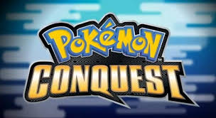 [Aporte]Pokemon Conquest