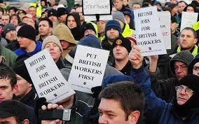 Image result for polish migrants uk