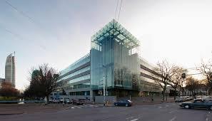 Ministero delle finanze