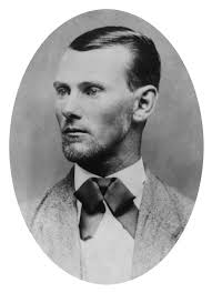 Biographie de <b>Jesse James</b> - Jesse_james_portrait
