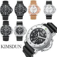 For <b>KIMSDUN</b> Fashion Waterproof Luminous <b>Automatic Mechanical</b> ...