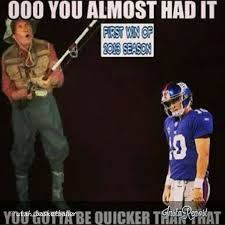 nygiants #giants #newyorkgiants #football #nfl #funny #bigblue ... via Relatably.com