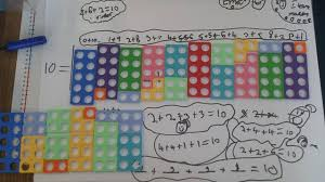 Image result for numicon images addition
