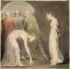 the w taken in adultery an essay on blake s style of inv wb