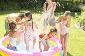 100 Fun <b>Summer</b> Ideas for <b>Kids and</b> Parents