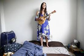 <b>AJ Lee</b> takes pride in being new face of bluegrass - SFChronicle.com