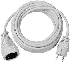 1168460 <b>Brennenstuhl удлинитель Quality Extension</b> Cable, 10 м ...