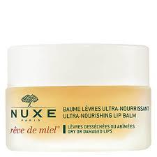 <b>NUXE</b> Baume Levres <b>Reve De</b> Miel - Honey Lip Balm (15g) | Free ...