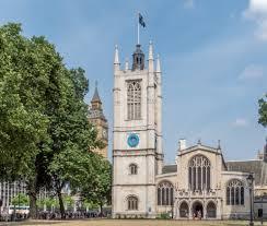 Église Sainte-Marguerite de Westminster