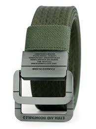 Buy <b>Men's</b> Belt <b>Outdoor Sports</b> Tactical <b>Canvas</b> Belt & Other Training ...